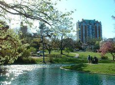 Eden Park - Cincinnati, OH