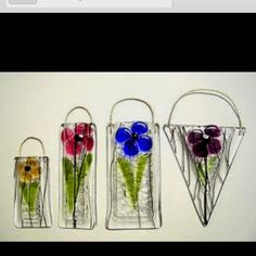 Fused glass ideas