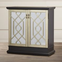 Found it at Wayfair - Haltwhistle 2 Door Cabinet