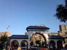 Arcos del Prado #Talavera