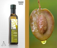 *Liolado Savouidakis 250 ml extra virgin Crete, Olives, Olive Oil, Christmas, Products, Xmas, Navidad, Noel, Natal