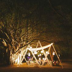 Eventcore – Specialising in Port Douglas wedding theming, equipment and hire » Port Douglas Wedding Lounge