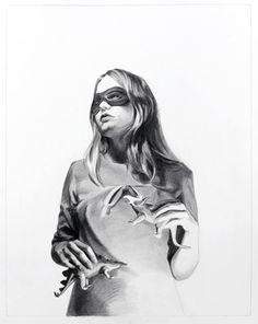 DINOSAURS - Whistling past the graveyard  - Mercedes Helnwein