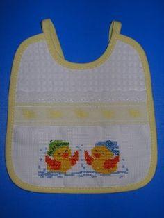 Cross Stitch, Album, Mary, Baby Washcloth, Stitch Patterns, Cross Stitch Patterns, Cross Stitch Embroidery, Towels, Scrappy Quilts