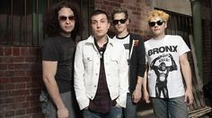 """My Chemical Romance to release """"Fake Your Death"""" on February 17th http://boystereo.com/1dDbjS2"""