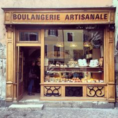 SHOPS http://www.pinterest.com/lonetree72/shops/ boulangerie Paris