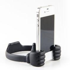 Big Hand Phone Stand