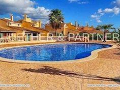 Terraced Villa for Sale in Manacor (Ref: 2546996) €210,000