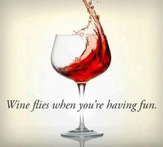 Wine Fun! Cheers to Wine Wednesday