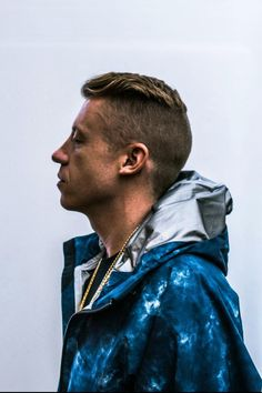 Macklemore ❤ see you tomorrow beautiful <3