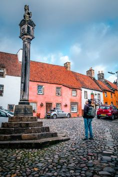 20 of the Best Villages to Visit in Scotland | Chasing the Long Road Scotland Travel Guide, Scotland Vacation, Fort Augustus, Kyle Of Lochalsh, Best Of Scotland, Great Walks, Loch Lomond, Arran, Holiday Accommodation