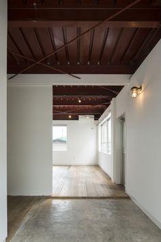 北寺尾リバイバル Room Renovation in Kitaterao
