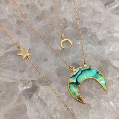 Glow ✨ listing these little sparkles tonight  Elizabeth Stone Jewelry