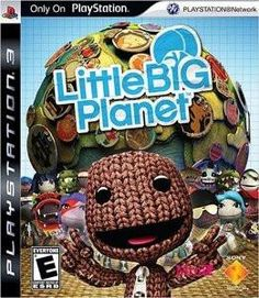Little Big Planet (Playstation video game)