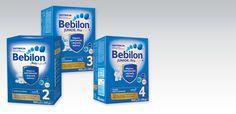 Mleko Bebilon, 1000 g (2x500 g) 850р 🎆