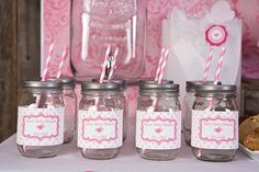 Water Bottle Labels  Baby Shower Decorations by getthepartystarted, $9.00