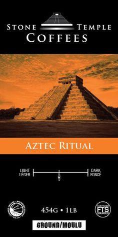 Aztec Ritual 16 oz