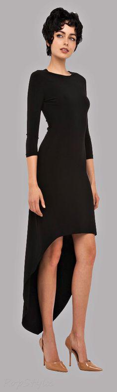 KAMALIKULTURE High Low Dress