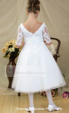ae4f37f990a 12 Best First Communion Dress Style 6833 images