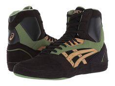 huge selection of 9d14a 4d49b Asics International Lyte Men s Wrestling Shoes. Wrestling Shoes, On Shoes,  Black ...