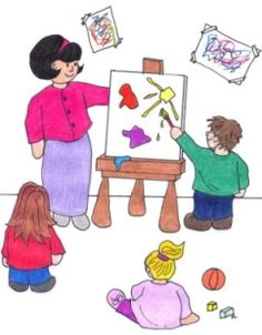 Free Preschool Activities, colouring pages, math worksheets, short stores, songs and games that are fun, fast, educational and easy to prepare