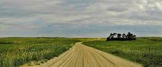 Beautiful Nebraska . . .
