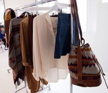 Inspiring picture bag, boho, fashion, jeans. Resolution: 500x375 px. Find the picture to your taste!