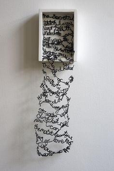 Untitled - Maria Wigley