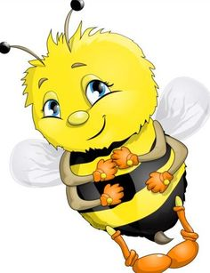 lovely cartoon bee set vectors 28 - https://www.welovesolo.com/lovely-cartoon-bee-set-vectors-28/?utm_source=PN&utm_medium=welovesolo59%40gmail.com&utm_campaign=SNAP%2Bfrom%2BWeLoveSoLo