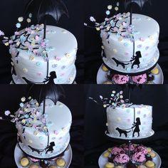Für meine beste Freundin zum Geburtstag! Desserts, Food, Work Shop Garage, Bakken, Tailgate Desserts, Deserts, Essen, Postres, Meals