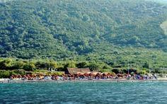 Saoki, the musicality beach bar:  http://alternatrips.gr/en/aegean-islands/samothrace/saoki-musicality-beach-bar  #Saoki_beach_bar #samothrace
