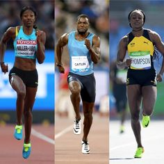 cca3e50a6a153c Roundup of all the sprint action from the Jamaica International  Invitational