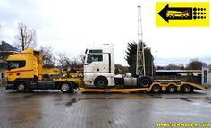 Pomoc Drogowa - Auto Pomoc SZKWAREK Holowanie, Transport - Świecko Słubice Rzepin