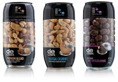 Walgreens creatively rethinks nut packaging | Packaging World