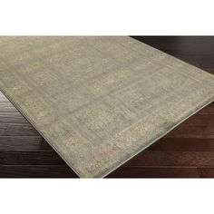 Arabesque ABS-3044 Gray RUG