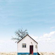sejkko lonely houses series
