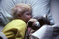 Wenn dein Kind um DIESE Uhrzeit schlafen geht, bleibst du länger gesund!