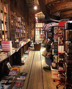 10 de las librerías más hermosas del mundo que debes visitar