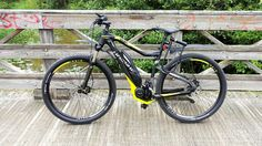 Haibike Sduro Hardnine SL E-bike