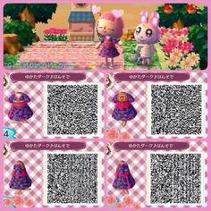 Purple Summer Kimono