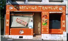 CHARTRES Charcutier Traiteur