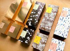 E-g-sain Honey Cake on Packaging of the World - Creative Package Design Gallery