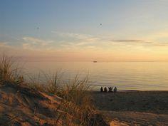 Cape Cod National Seashore, Cape Cod Mass.