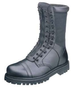 Mens Rocky Basics 8 inch Wonderboot Model 5066 FREE SHIPPING | EMS ...