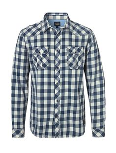 SOLID chemise
