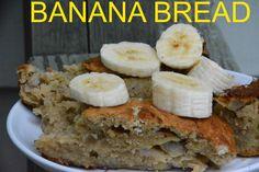 My Unique Banana Bread Recipe! Try it Today!   Photo
