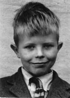 David Bowie - Young