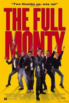THE FULL МONTY