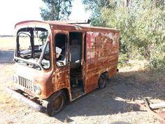 Our Cute little Willys/Jeep currently under restoration. Step Van, Jeep, Restoration, Vans, Classic, Vehicles, Cute, Derby, Van