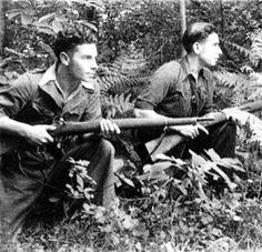 El maquis antifranquista.Luchadores de la libertad
